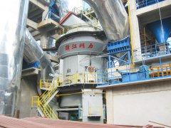 河南立磨机生产厂家哪家好