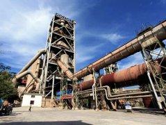 石灰生产线全套工艺流程介绍